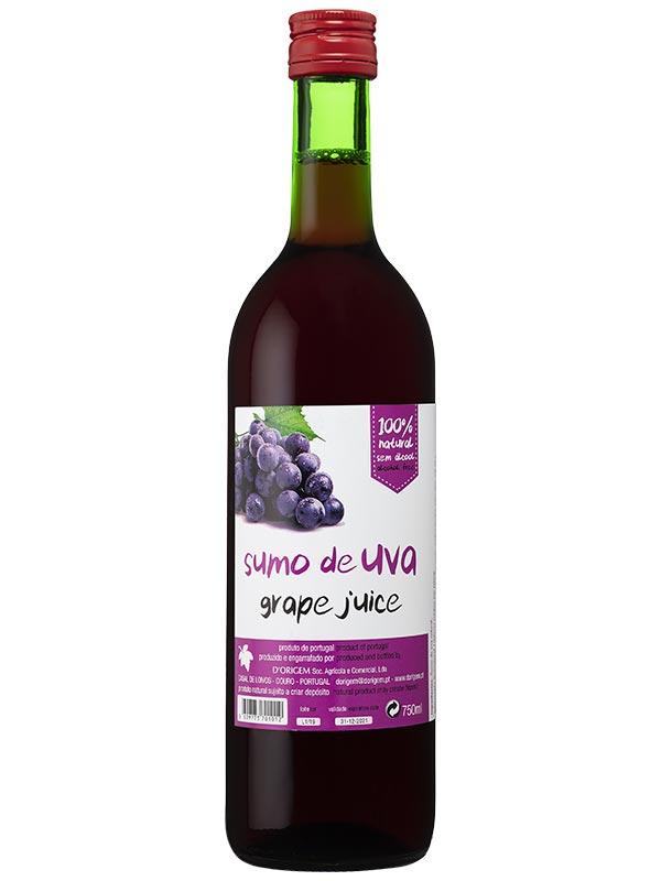 Sumo-de-Uva