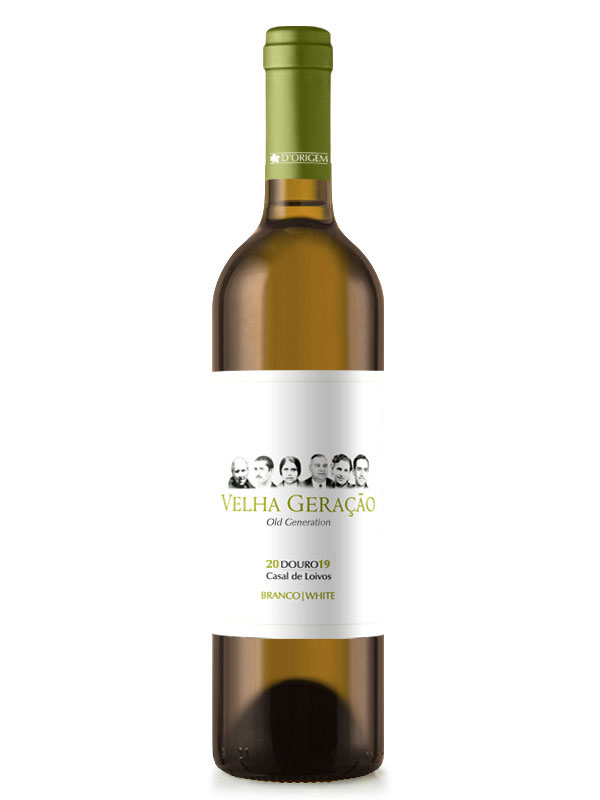 Vinho do Douro D'Origem