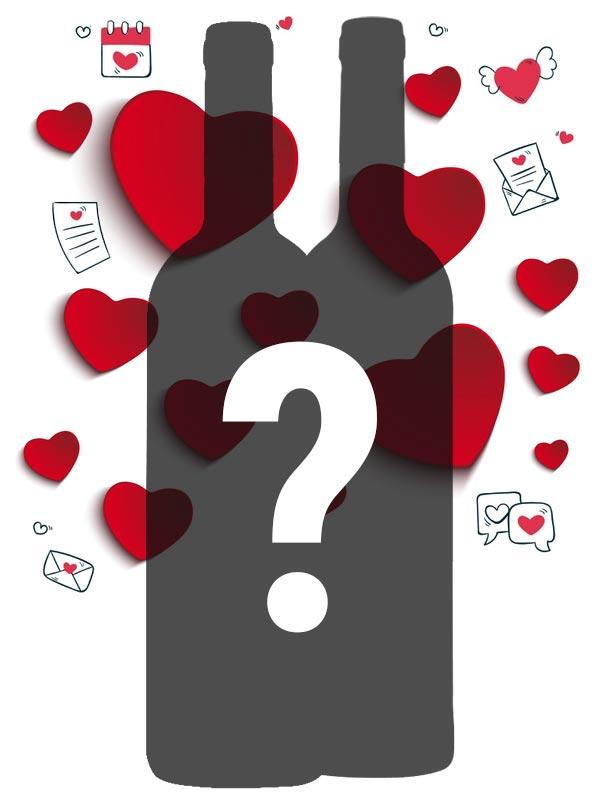 Dorigem - Valentine's Day Selection
